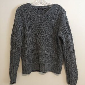 American Eagle Outfitters Heavy Knit Sweater
